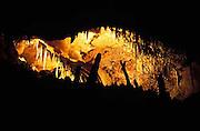 Colorado, Cave of the Winds, Colorado Springs