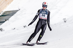 20.01.2019, Wielka Krokiew, Zakopane, POL, FIS Weltcup Skisprung, Zakopane, im Bild Andreas Stjernen (NOR) // Andreas Stjernen of Norway during the FIS Ski Jumping world cup at the Wielka Krokiew in Zakopane, Poland on 2019/01/20. EXPA Pictures © 2019, PhotoCredit: EXPA/ JFK