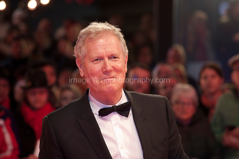 Director Hans Petter Moland at the Award Ceremony red carpet at the 69th Berlinale International Film Festival, on Saturday 16th February 2019, Berlinale Palast, Berlin, Germany.