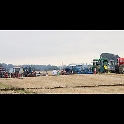 World and British National Ploughing Championships 2016  Around the Showground
