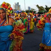 CARNAVALES EN CIUDAD DE PANAMA 2015 / CARNIVAL IN PANAMA CITY 2015
