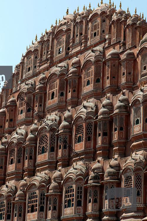 Jaisalmer Havelis - India Rajasthan - 2011