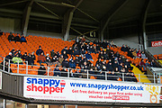Crowd at Tannadice  - Dundee United v Dundee, SPFL Under 20 Development League at Tannadice Park, Dundee<br /> <br />  - © David Young - www.davidyoungphoto.co.uk - email: davidyoungphoto@gmail.com