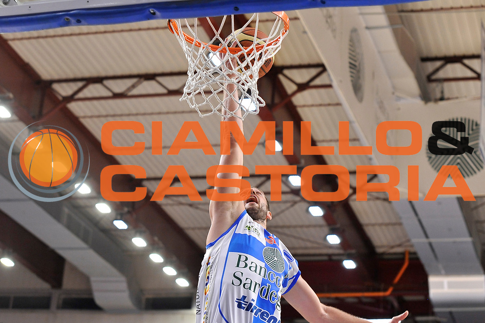 DESCRIZIONE : Campionato 2014/15 Dinamo Banco di Sardegna Sassari - Dolomiti Energia Aquila Trento Playoff Quarti di Finale Gara3<br /> GIOCATORE : Matteo Formanti<br /> CATEGORIA : Tiro Penetrazione Sottomano<br /> SQUADRA : Dinamo Banco di Sardegna Sassari<br /> EVENTO : LegaBasket Serie A Beko 2014/2015 Playoff Quarti di Finale Gara3<br /> GARA : Dinamo Banco di Sardegna Sassari - Dolomiti Energia Aquila Trento Gara3<br /> DATA : 22/05/2015<br /> SPORT : Pallacanestro <br /> AUTORE : Agenzia Ciamillo-Castoria/C.Atzori