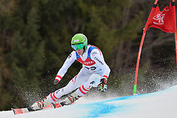 PAJANTSCHITSCH Nico LW6/8-2 AUT at 2018 World Para Alpine Skiing Cup, Kranjska Gora, Slovenia