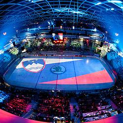20120415: SLO, Ice Hockey - IIHF World Championship DIV. I Group A Slovenia 2012, GB vs SLO