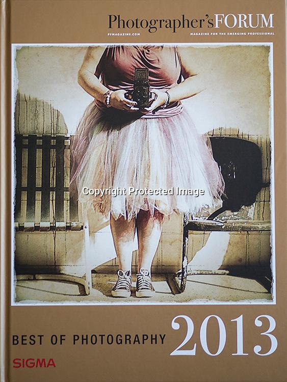 Catalogue &quot;Best of Photography 2013&quot;<br /> Photographer's Forum<br /> page 157<br /> pfmagazine.com