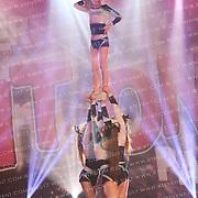 1061_Storm Cheerleading - Shock