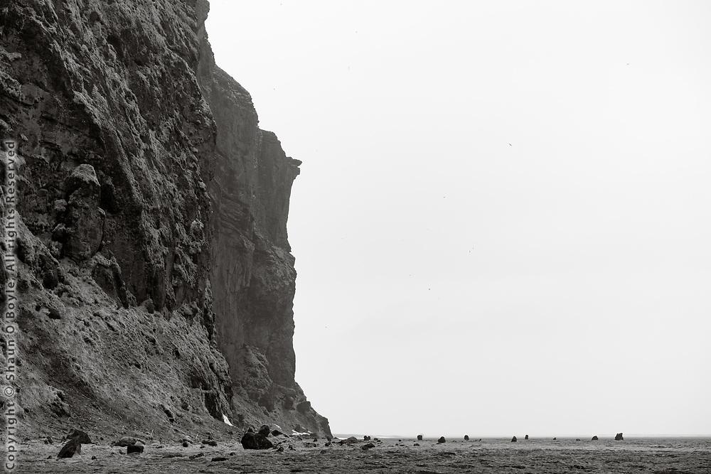 Stone Circles, Hjörleifshöfði