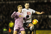 Derby County v Reading 120116