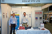 ICTCNT Business Technology Exhibition & Conference . Darwin Convention Centre. 3 September 2014 Darwin. Photo Shane Eecen