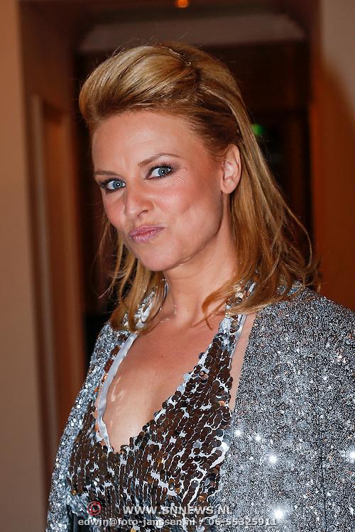 NLD/Amsterdam/20121112 - Beau Monde Awards 2012, Pernille la Lau