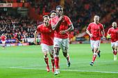 Charlton Athletic v Swansea City 021019