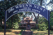 Wrens Nest - Joe Chandler Harris Home
