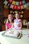 Gemma's second birthday party, Sunday, Aug. 18, 2019  at Komis Kastle in CRESTWOOD.