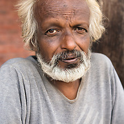 Jaya Ananda Manylal, Pashupati Briddhashram (Old Age Home), Pashupatinath, Nepal