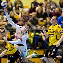 20140205: SLO, Handball - EHF Champions League, RK Gorenje Velenje vs HSV Hamburg