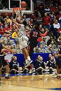 NCAA FIRST FOUR ROBERT MORRIS VS NORTH FL