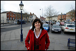 Claire Perry Conservative Member of Parliament for Devizes in the centre of Devizes, Friday February 17, 2012. Photo By Andrew Parsons/ i-Images<br /> File Photo - Claire Perry says politicians have 'out of touch sense of entitlement' .<br /> David Cameron's advisor on child abuse has lashed out at the Westminster 'chumocracy' that has protected itself from allegations of paedophilia. Photo filed Friday 11 July 2014.