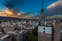 CIUDAD DE MENDOZA, PROVINCIA DE MENDOZA, ARGENTINA (PHOTO © MARCO GUOLI - ALL RIGHTS RESERVED)