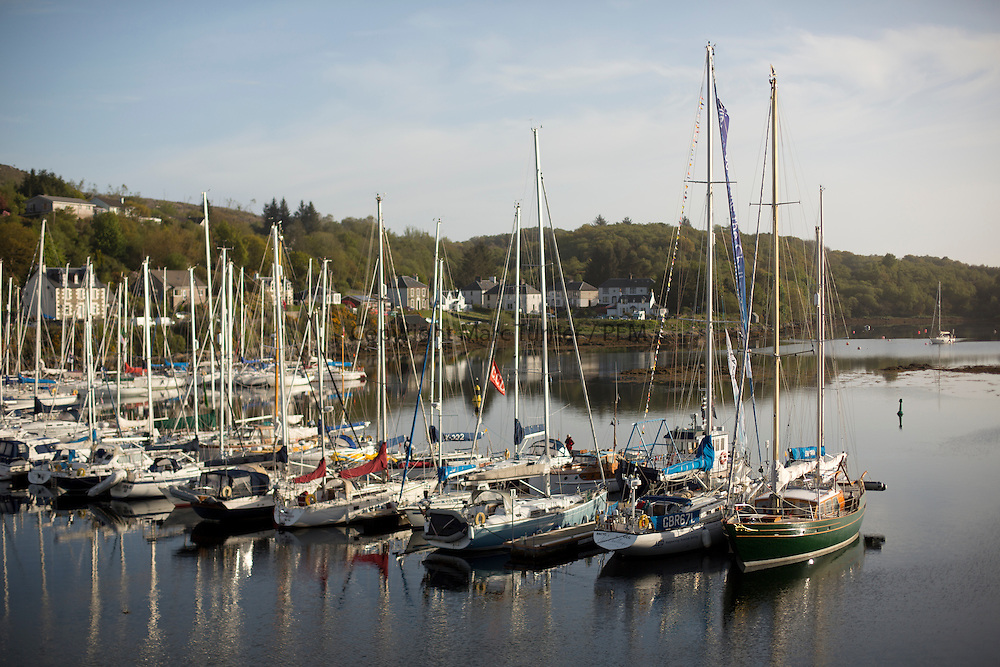 Day two of the Silvers Marine Scottish Series 2015, the largest sailing event in Scotland organised by the  Clyde Cruising Club<br /> Racing on Loch Fyne from 22rd-24th May 2015<br /> <br /> Tarbert Harbour, GBR67L, Clyde Challenger, G Porter, CCC, Colvic 60, 795C, Glenafton, Brian Young, CCC, Mylne Ketch<br /> <br /> Credit : Marc Turner / CCC<br /> For further information contact<br /> Iain Hurrel<br /> Mobile : 07766 116451<br /> Email : info@marine.blast.com<br /> <br /> For a full list of Silvers Marine Scottish Series sponsors visit http://www.clyde.org/scottish-series/sponsors/
