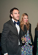 OSCAR HUMPHRIES, Amanda Eliasch birthday dinner. North Audley st. London. 12 May 2010. -DO NOT ARCHIVE-© Copyright Photograph by Dafydd Jones. 248 Clapham Rd. London SW9 0PZ. Tel 0207 820 0771. www.dafjones.com.