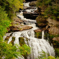 Highlands Waterfalls