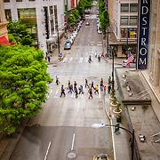 Downtown Seattle - WA