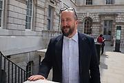 DAVID GRYN, Photo London. Somerset House, London, 15 May 2019