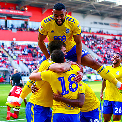 Rotherham United v Birmingham City