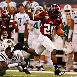 12-18-2010 New Orleans Bowl - Ohio vs Troy
