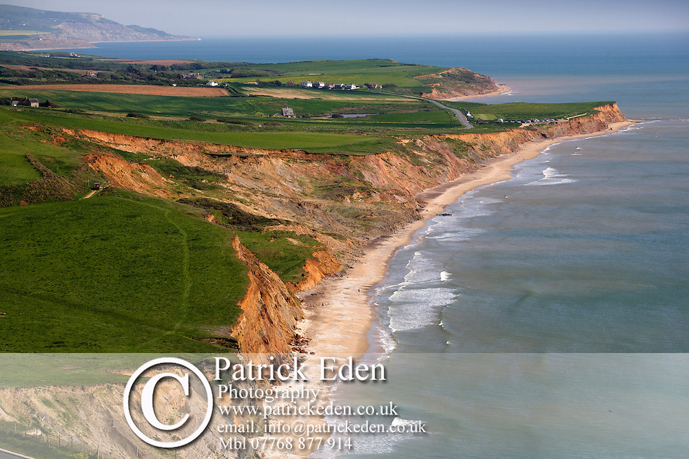 South Coast, Compton Bay, Isle of Wight, England, UK, Photographs of the Isle of Wight by photographer Patrick Eden photography photograph canvas canvases