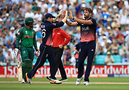 England v Bangladesh - 1 June 2017