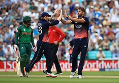 England v Bangladesh - 1 June 2017