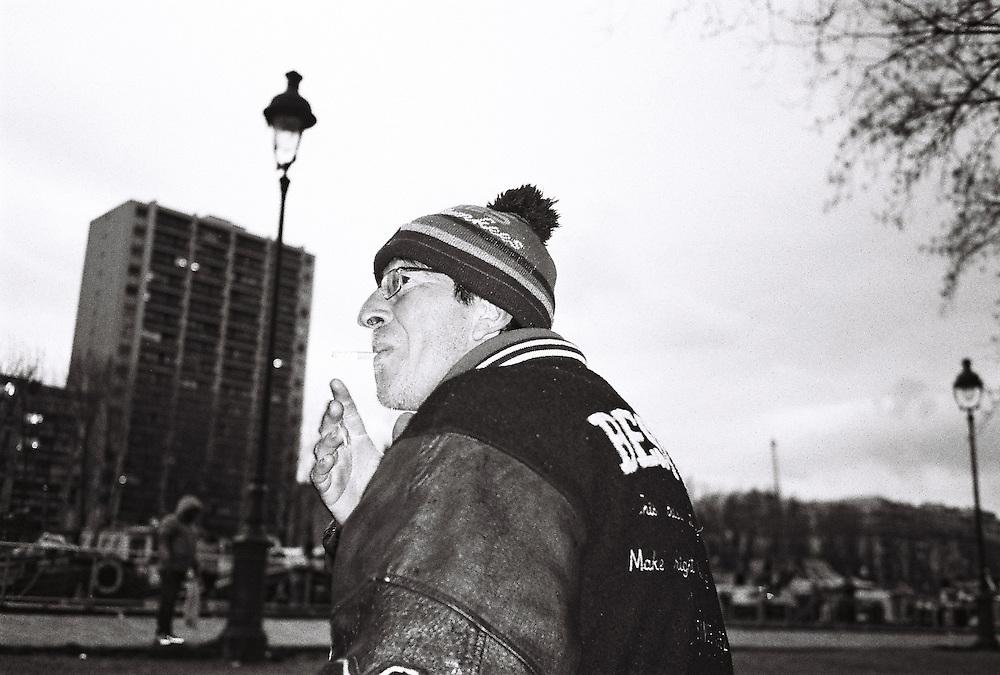 Ourq, Paris