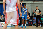 DESCRIZIONE : Final Eight Coppa Italia 2015 Semifinale Dinamo Banco di Sardegna Sassari - Grissin Bon Reggio Emilia<br /> GIOCATORE : Edgar Sosa<br /> CATEGORIA : palleggio schema<br /> SQUADRA : Banco di Sardegna Sassari<br /> EVENTO : Final Eight Coppa Italia 2015 <br /> GARA : Dinamo Banco di Sardegna Sassari - Grissin Bon Reggio Emilia<br /> DATA : 21/02/2015<br /> SPORT : Pallacanestro <br /> AUTORE : Agenzia Ciamillo-Castoria/Max.Ceretti