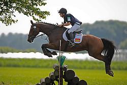 De Backer Peter - Tulain van 't Krekenhof<br /> Nationaal Kampioenschap LRV  Minderhout 2008<br /> Photo © Hippo Foto