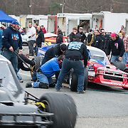 Lets go Racing:<br /> Jimmy Blewettt Jr. in the pits<br /> Turkey Derby 2015<br /> #76, Driven by Jimmy Blewett Jr.<br /> <br />  Wall Stadium Speedway, Wall, NJ