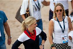 Klaphake Laura, GER<br /> World Equestrian Games - Tryon 2018<br /> © Hippo Foto - Sharon Vandeput<br /> 17/09/2018
