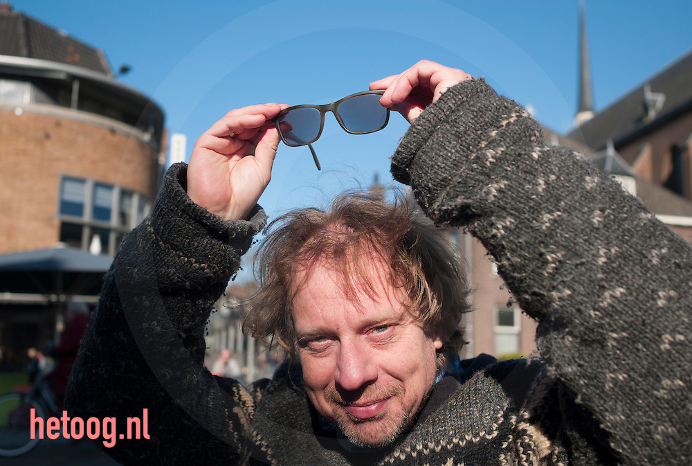 neterlands, nederland, Hengelo Wouter van Scherpenberg - Kunstenaar