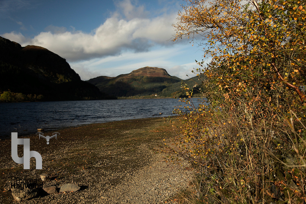 Autumnal Trossachs