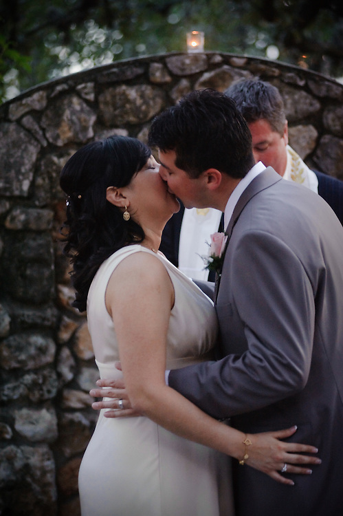 Jessica Mansour and George Gavia wedding Saturday, March 13, 2010 at The Lodge.. Photo © Bahram Mark Sobhani