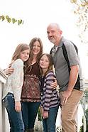The Dugan Family 2015
