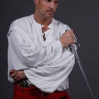 Pirate Males