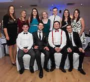 Ability West Ball 2015 at the Menlo Park Hotel , Galway.<br />  Photo:Andrew Downes, XPOSURE