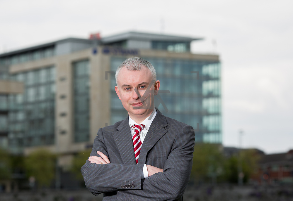 04.05.2017.       <br /> Paul Tierney, Keogh-Somers Chartered Accountants. Picture: Alan Place.