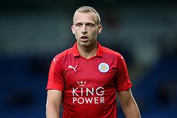 Ritchie de Laet of Leicester City - Mandatory by-line: Matt McNulty/JMP - 02/08/2016 - FOOTBALL - Pro Act Stadium - Chesterfield, England - Chesterfield v Leicester City - Pre-season friendly
