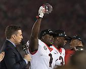 Jan 1, 2018-NCAA Football: Rose Bowl-Oklahoma vs Georgia