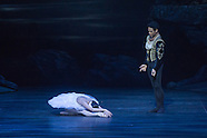 Swan Lake Liverpool 2014 Kase and Acosta