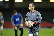 310114 Wales rugby training